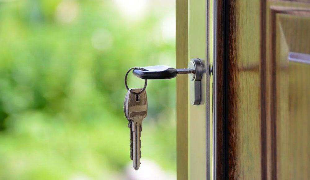 landlord-key
