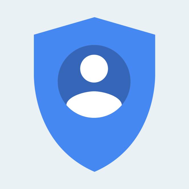 Google account - OAuth