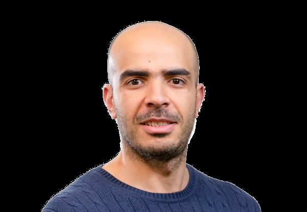 Tarek Oraby